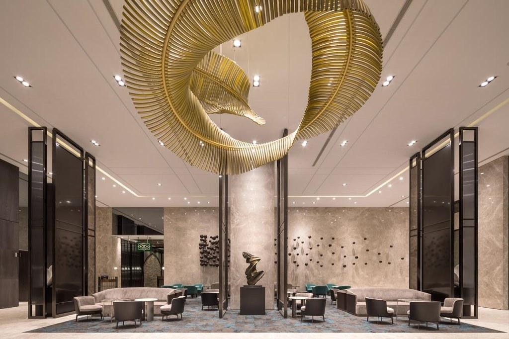 LakeShore Hotel Tainan 2