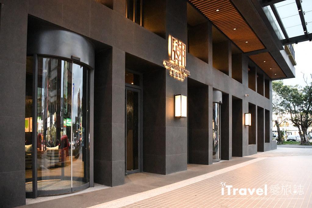 潮渡假酒店 The GAYA Hotel (4)