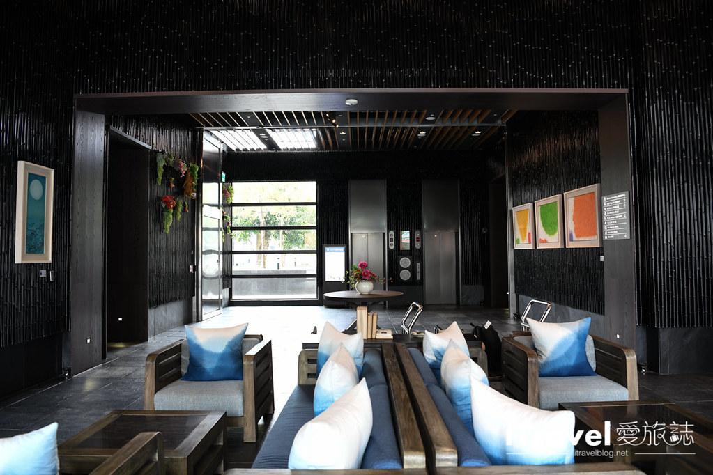 潮渡假酒店 The GAYA Hotel (8)