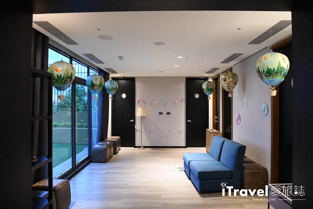 潮渡假酒店 The GAYA Hotel (65)