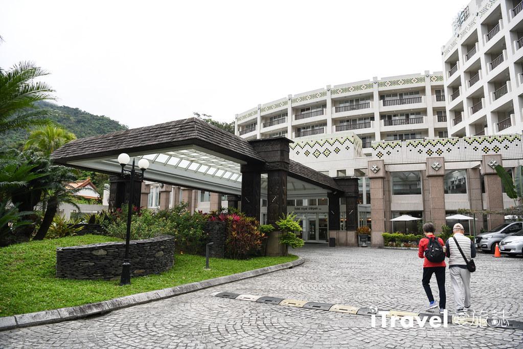 知本老爺酒店 Hotel Royal Chihpen (4)