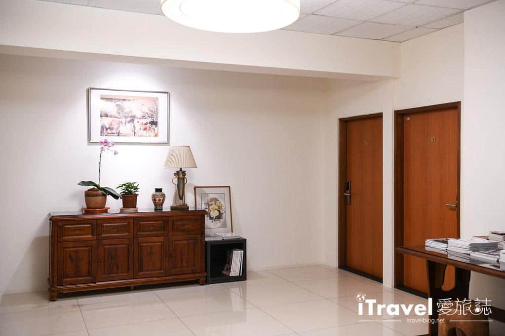 禾森旅店 He Sen Hotel (7)