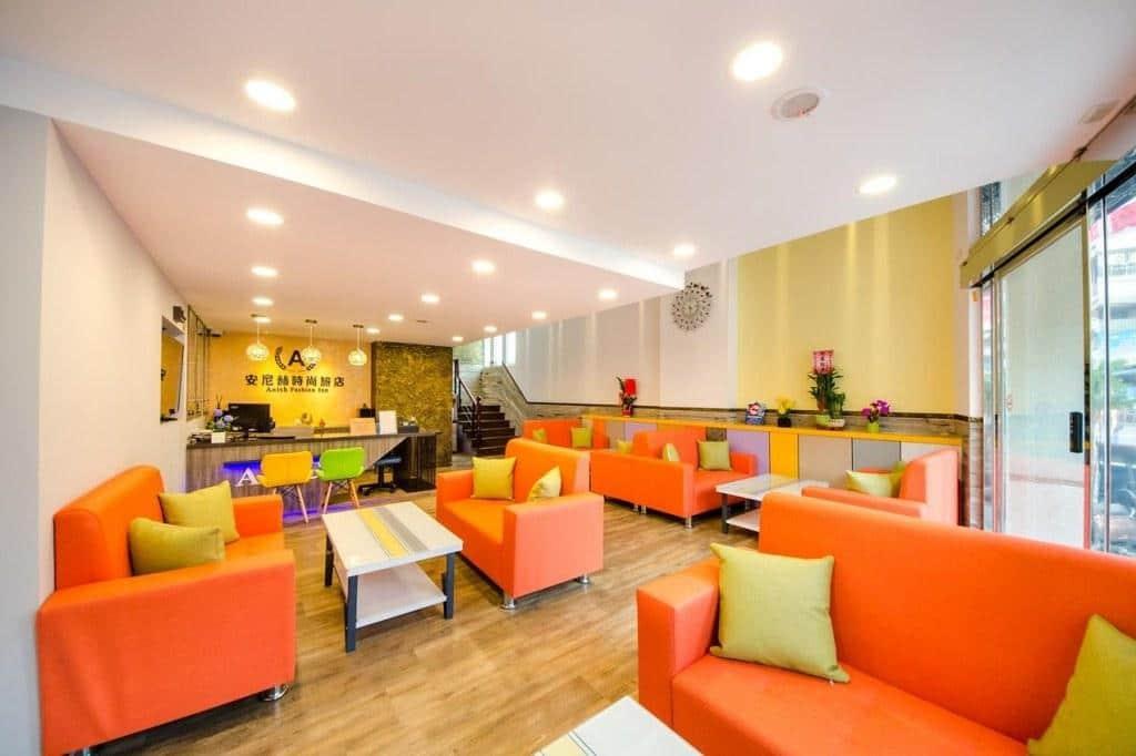 Anich Fashion Inn 1