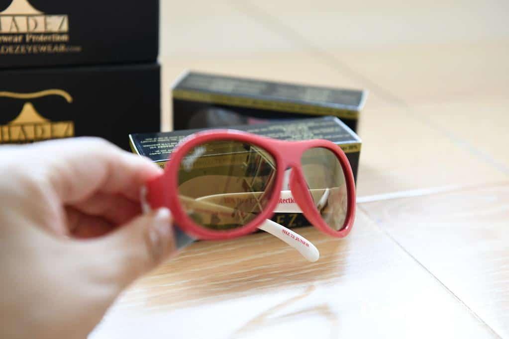 兒童太陽眼鏡 (3)