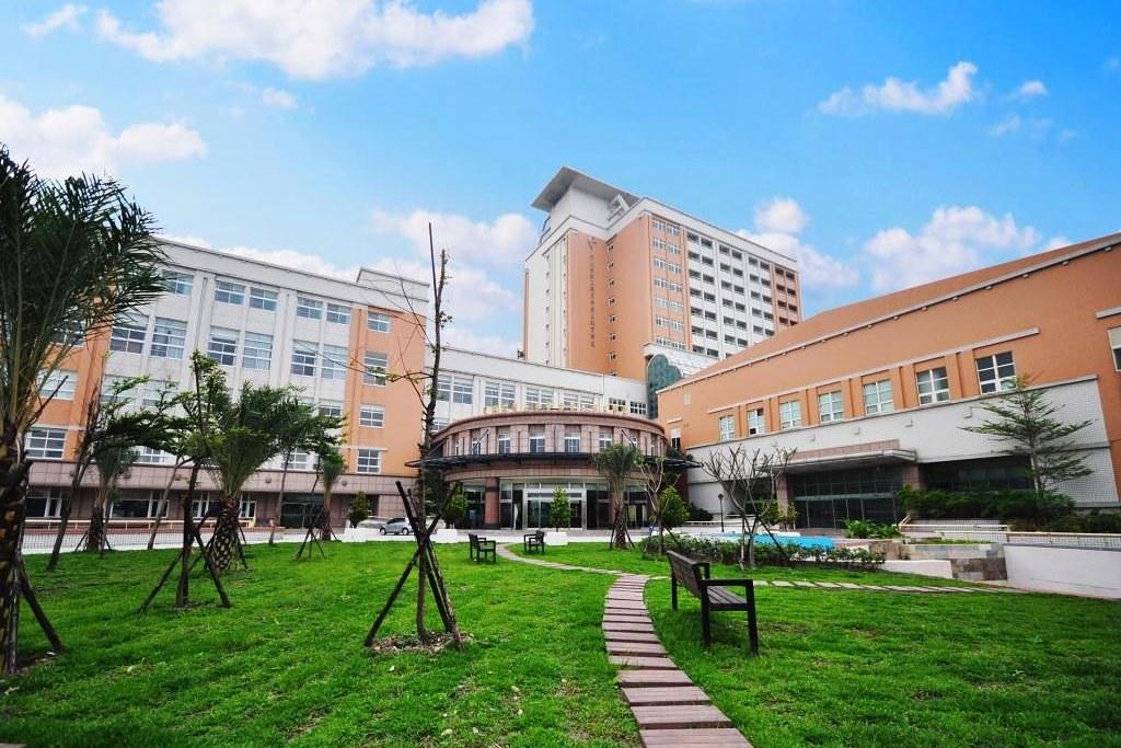 Uni Resort- Lukang 1