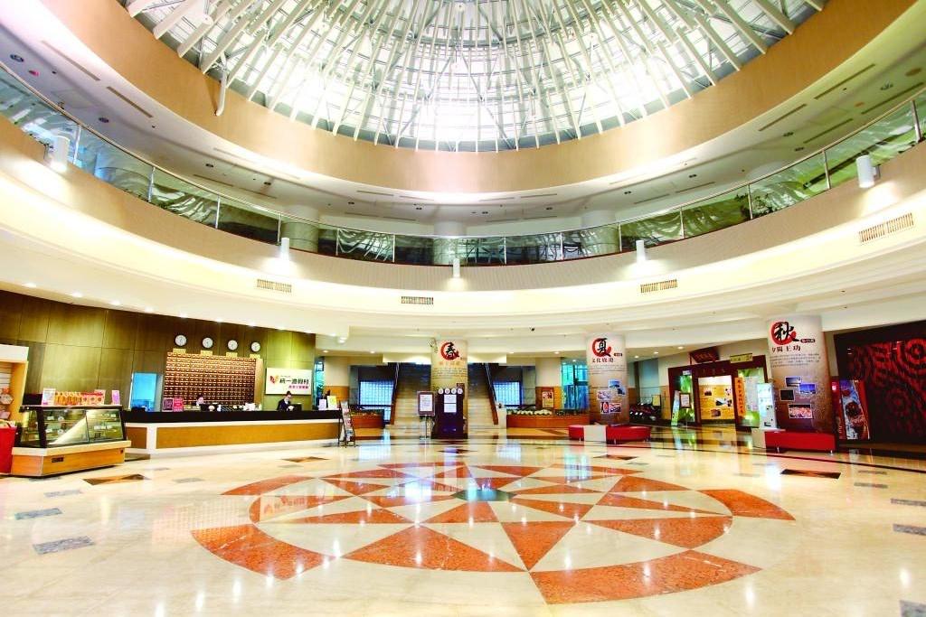 Uni Resort- Lukang 2