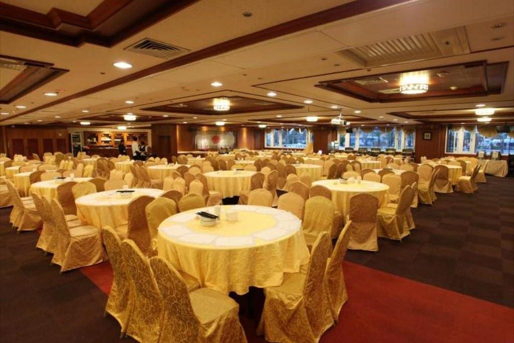 Uni Resort- Lukang 4