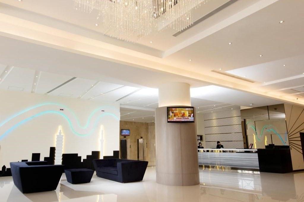 Forte Hotel Changhua 2