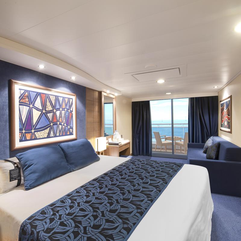 Cabins On Msc Magnifica Iglucruise