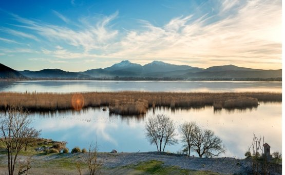 Πάμε βόλτα σε 5 ελληνικές λίμνες - iTravelling