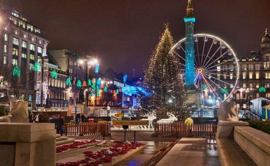 Τα Χριστούγεννα πάμε Λονδίνο: 5 must στάσεις για όλη την οικογένεια - iTravelling