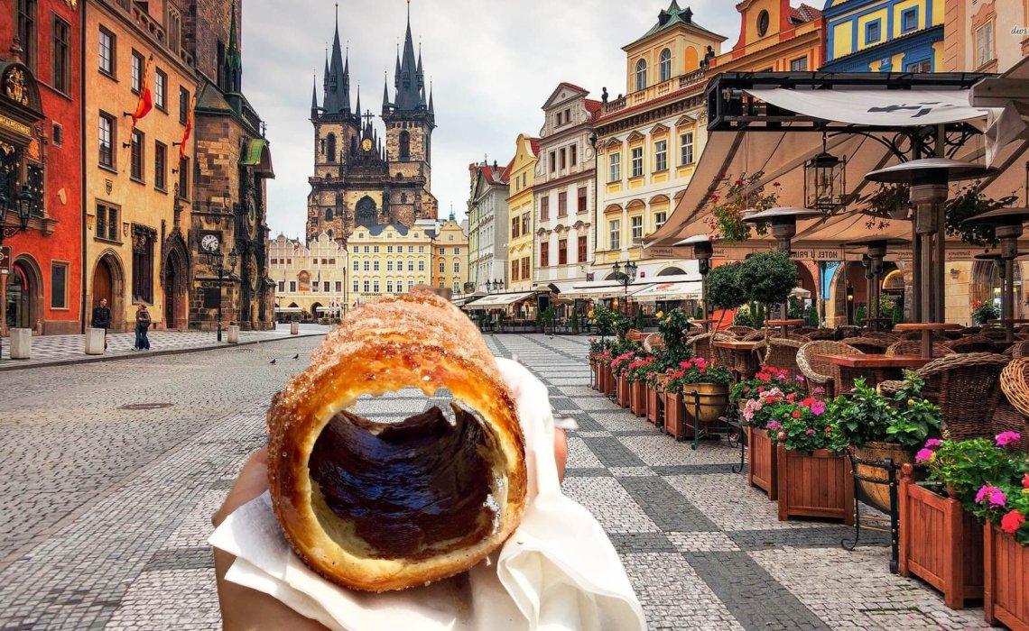 Τι θα φάμε στην Πράγα; 8 πιάτα που πρέπει να δοκιμάσεις - iTravelling