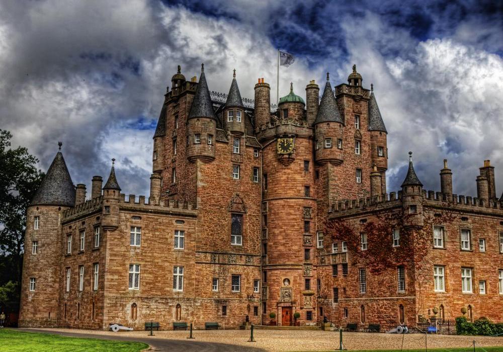 10 παραμυθένια κάστρα στη Σκωτία σε προ(σ)καλούν να τα επισκεφτείς! - iTravelling