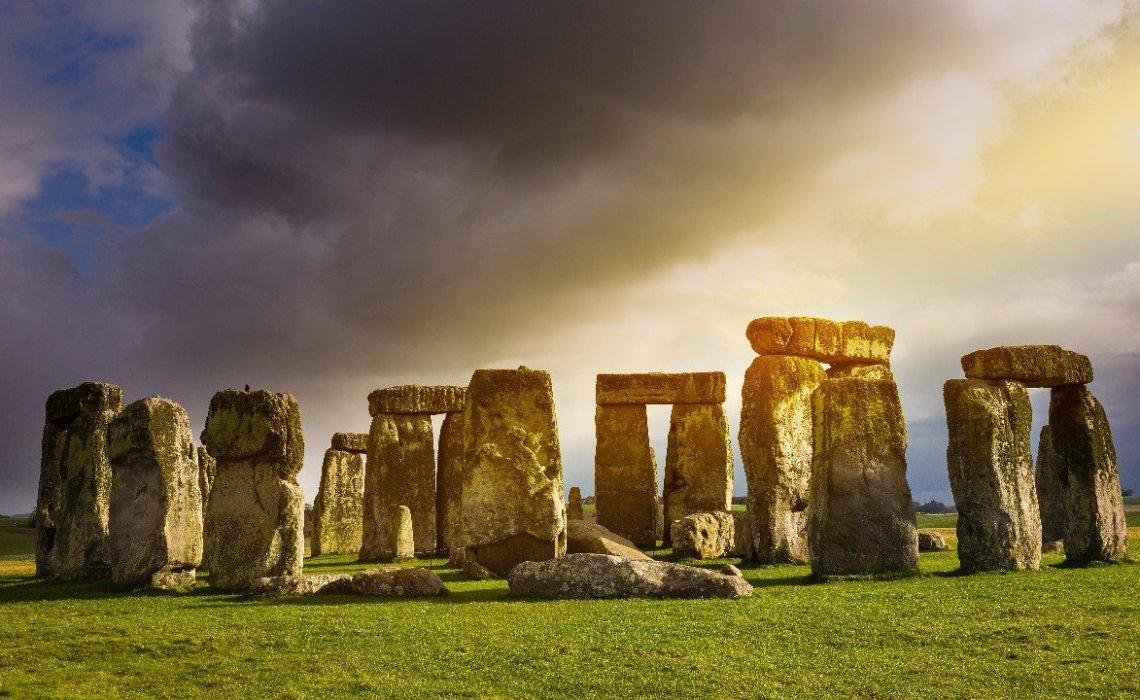Έχει και η Ελλάδα το δικό της Stonehenge - iTravelling