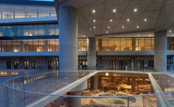 Μουσείο της Ακρόπολης: Μια έκθεση για τα Ελευσίνια μυστήρια - iTravelling
