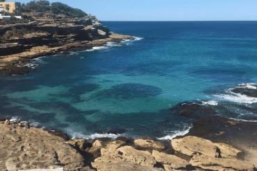 Mackenzies: Μια παραλία που εμφανίζεται ανά 7 χρόνια - iTravelling