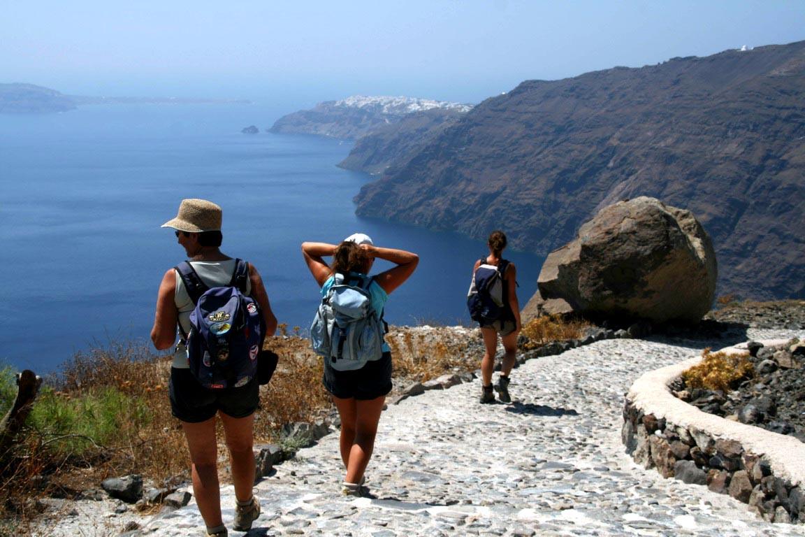 8 προορισμοί για active διακοπές στην Ελλάδα