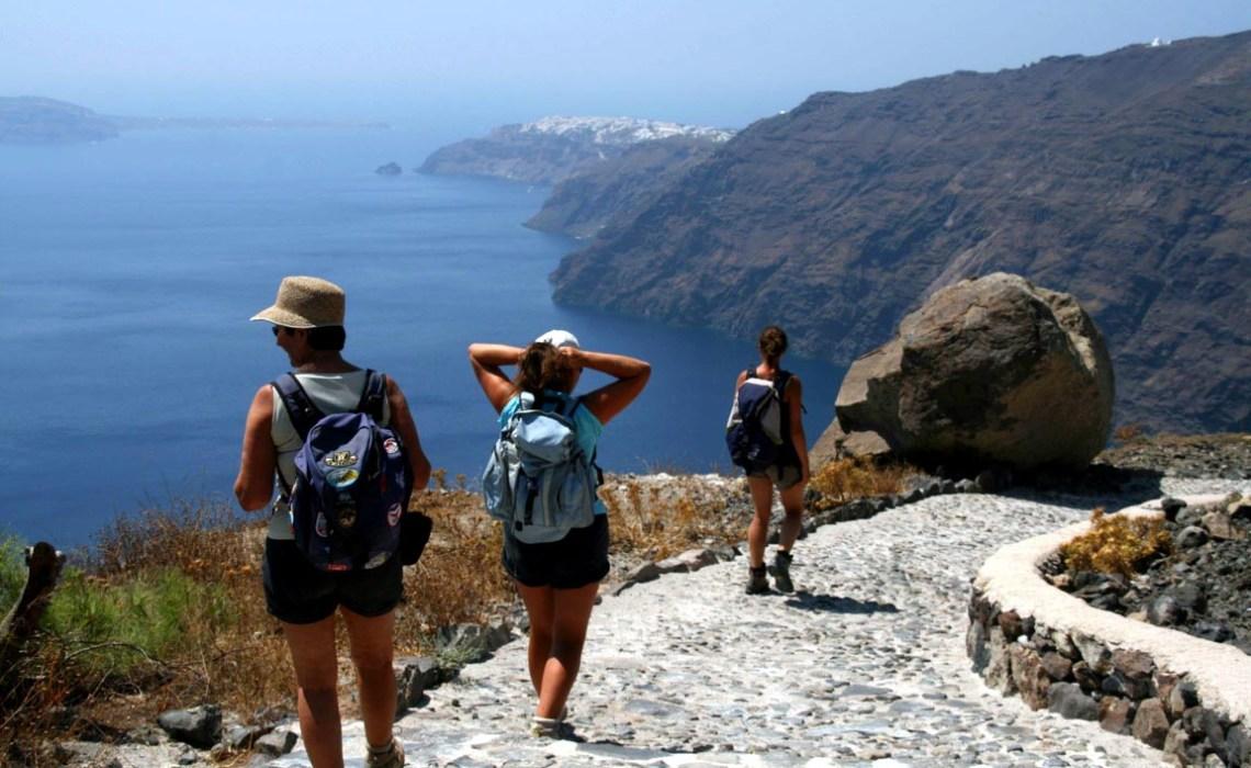 8 προορισμοί για active διακοπές στην Ελλάδα - iTravelling