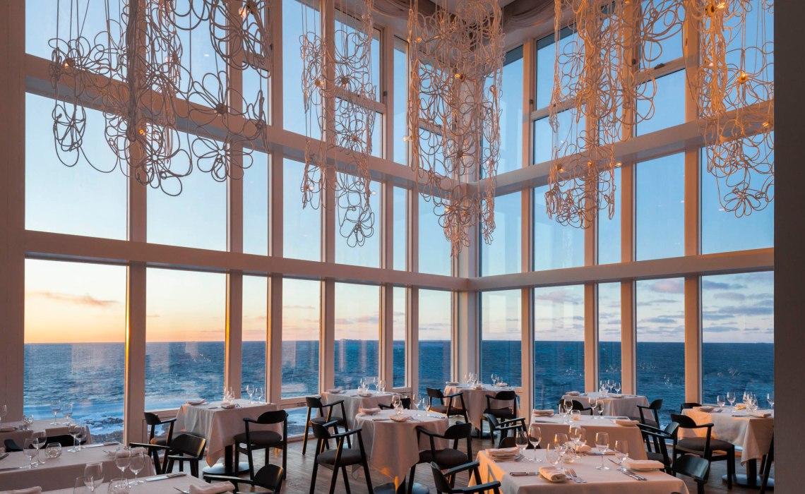 Fogo Island Inn: Ένα εντυπωσιακό ξενοδοχείο για απομόνωση - iTravelling