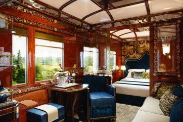 Orient Express: Ένα ταξίδι με τρένο γεμάτο μυστικά - iTravelling