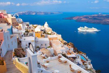Ποια ελληνικά νησιά βάζουν όριο στους επισκέπτες τους; - iTravelling