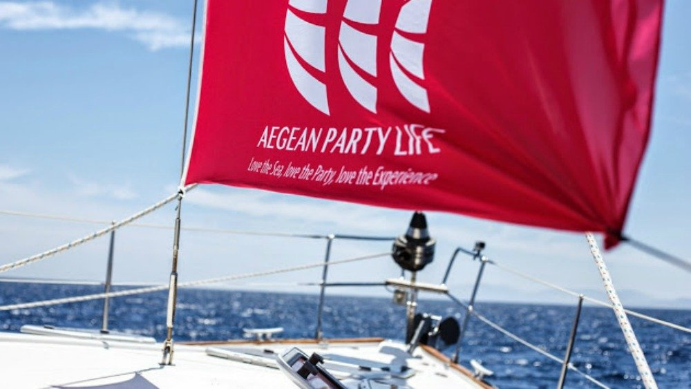 Aegean Party Life: Για yachting στην Ελλάδα και on board parties - iTravelling