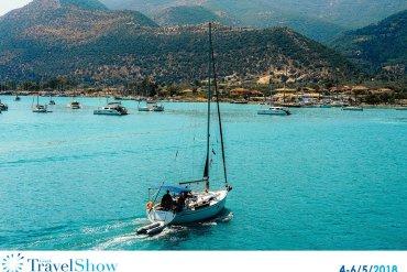Greek Travel Show: Ραντεβού στο Helexpo Μαρούσι για διακοπές - iTravelling