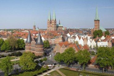 Lubeck: Ταξίδι σε μια ονειρική πόλη στη Γερμανία - iTravelling