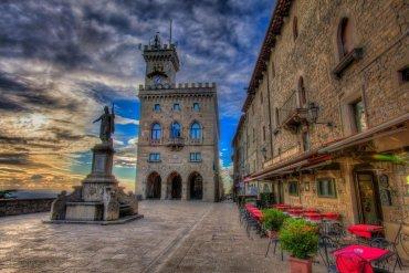 On the Road || San Marino: Ένας προορισμός για όλους! - iTravelling