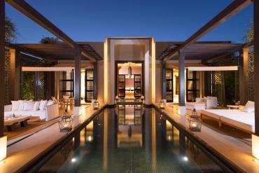 Mandarin Oriental Marrakech: Πολυτελής εμπειρία διαμονής και χαμάμ - iTravelling