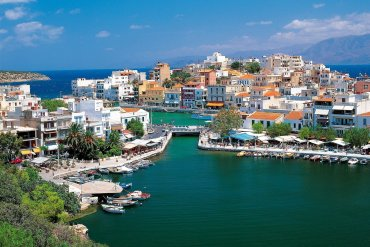 On the Road   Κοσμοπολίτικες διακοπές στον Άγιο Νικόλαο Κρήτης - iTravelling