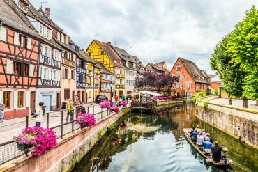 Τι θα φάω στο Colmar: Τα must πιάτα της Αλσατίας - iTravelling