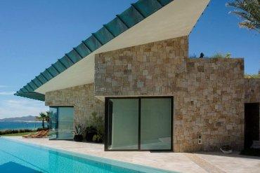 Ένα μοντέρνο αρχιτεκτονικό κόσμημα στο Μεξικό - iTravelling