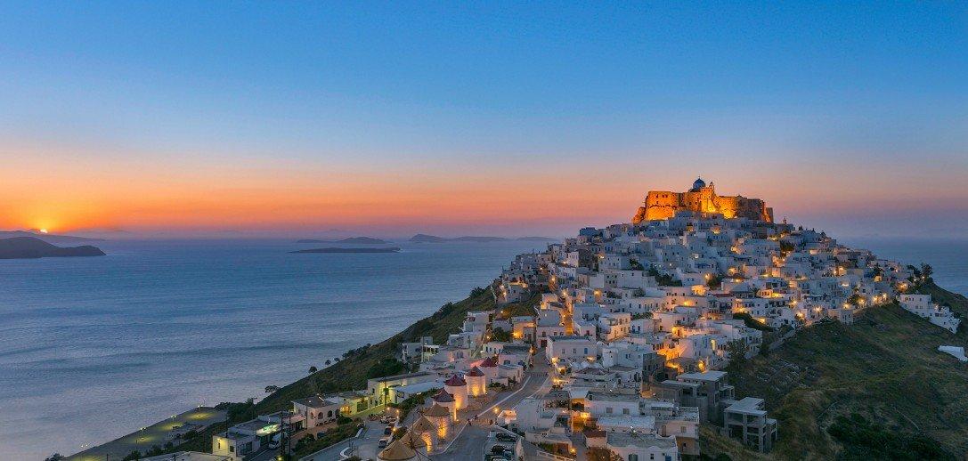 Καλοκαίρι σημαίνει Ελλάδα! 8 στα 10 καλύτερα νησιά είναι ελληνικά! - iTravelling