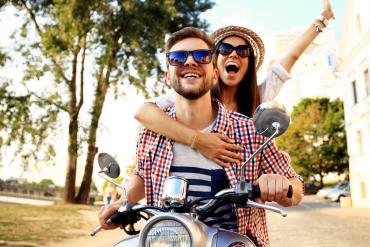 10 + 2 λόγοι που οι κοινές διακοπές δεν χαλούν στη σχέση σου - iTravelling