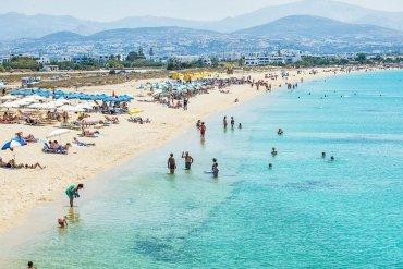 Η απόλυτη οικογενειακή παραλία στην Ευρώπη είναι ελληνική! - iTravelling