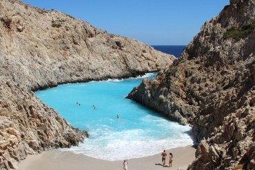 40 μοναδικές παραλίες σε περιμένουν σε ένα μόνο νησί! Ακόμα εδώ είσαι; - iTravelling
