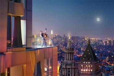 Στα άδυτα της σουίτας του Four Seasons στη Νέα Υόρκη -iTravelling