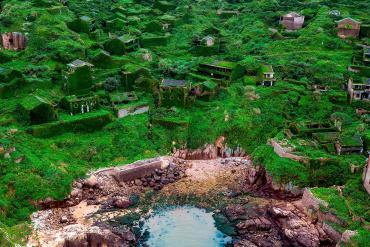 Χουτουβάν: Ένα καταπράσινο χωριό στην Κίνα - iTravelling