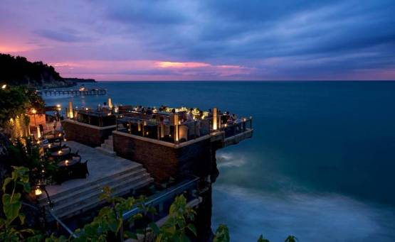 Τα 12 καλύτερα roof garden για ποτό με συγκλονιστική θέα - iTravelling