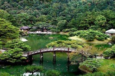 Shikoku: Το μικρότερο νησί του κόσμου(;) είναι στην Ιαπωνία - iTravelling