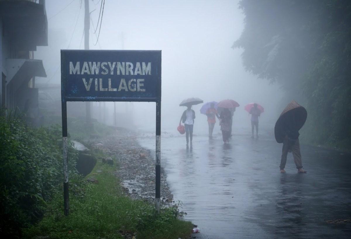 Καλοκαίρι με βροχή; Οι 5 πιο βροχεροί προορισμοί στον κόσμο!