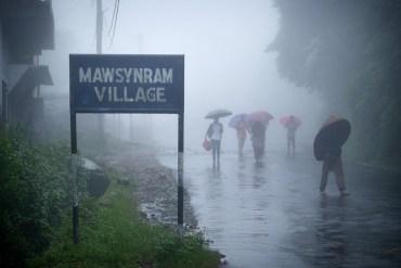 Καλοκαίρι με βροχή; Οι 5 πιο βροχεροί προορισμοί στον κόσμο!- iTravelling