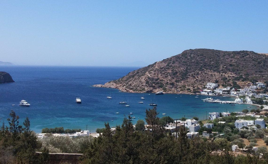 10 λόγοι για να πας διακοπές στη Σίφνο - iTravelling