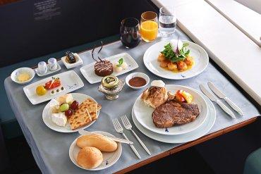 5 πράγματα που δεν ήξερες για το φαγητό στο αεροπλάνο - iTravelling