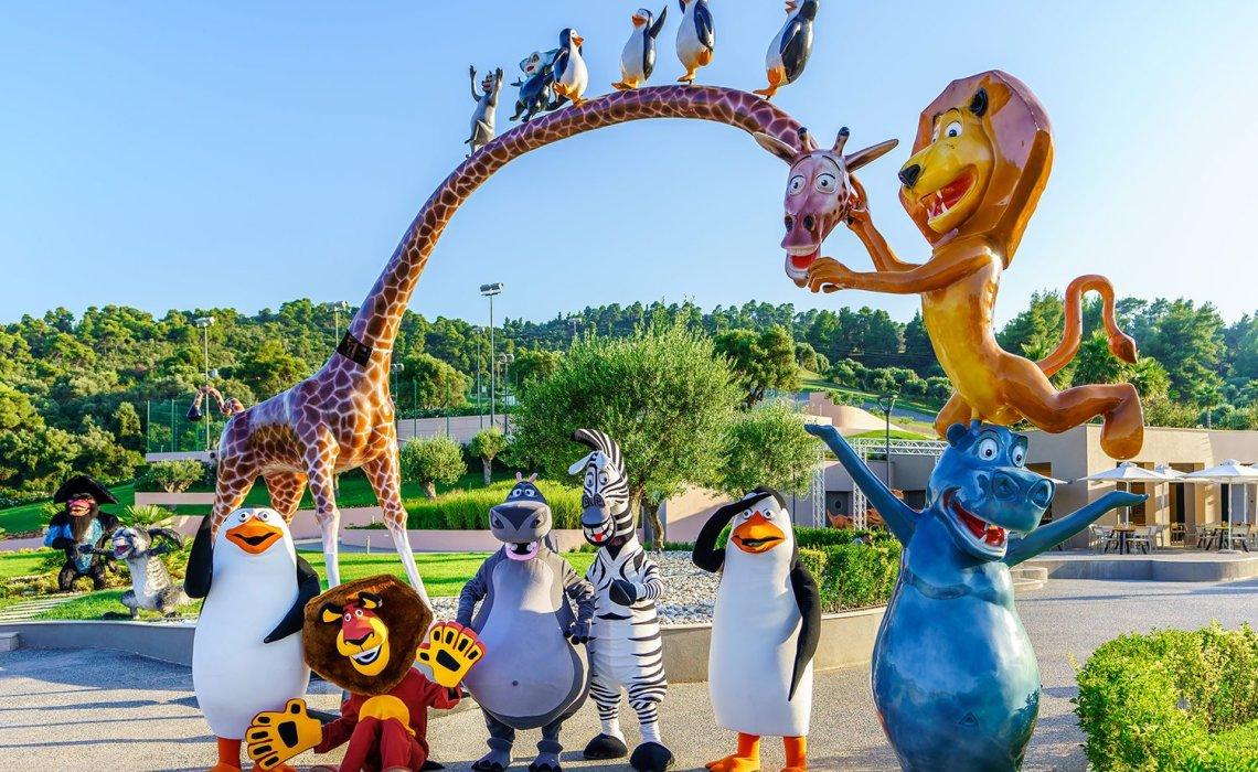Διακοπές στο Miraggio Thermal Spa Resort με όλη την οικογένεια - iTravelling