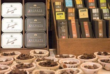 Στην Ιταλία για την παλιά σοκολάτα των Ατζέκων - iTravelling