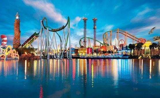 Η ώρα του παιδιού: Τα 10 κορυφαία πάρκα ψυχαγωγίας στον κόσμο - itravelling.gr