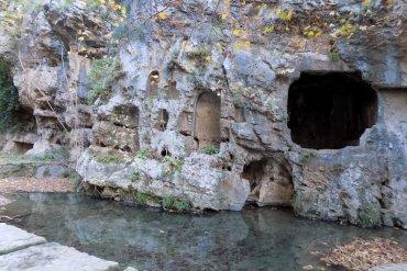 Πηγές Κρύας: Μια πράσινη όαση στη Λιβαδειά - itravelling.gr
