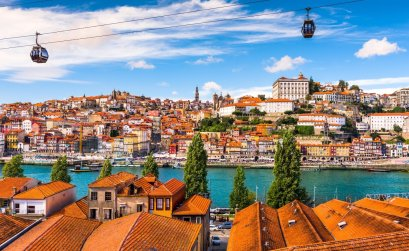 Τα 7 πιο διάσημα τελεφερίκ στον κόσμο - itravelling.gr